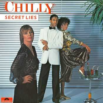 Chilly - Secret Lies (1982) Mp3+Lossless