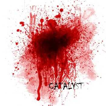 Davros Wroblewski - Catalyst EP' THE END GAME ' (2014)