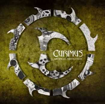 Curimus - Artificial Revolution (2014)
