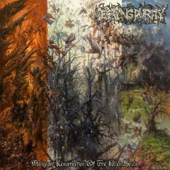 Decaying Purity - Malignant Resurrection Of The Fallen Souls (2014)