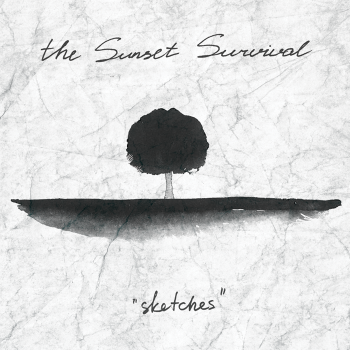 The Sunset Survival - Sketches [EP] (2014)