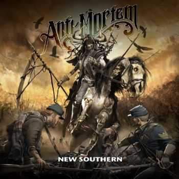 Anti-Mortem - New Southern (Limited Edition) (2014)