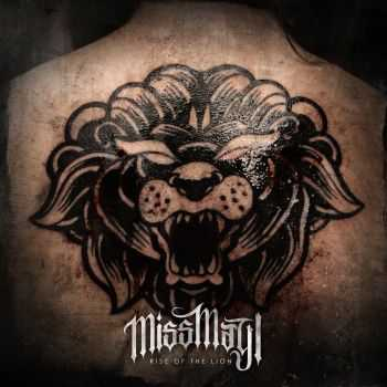 Miss May I - Rise Of The Lion (Deluxe Edition) (2014)