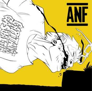 ANF - ANF (2013)