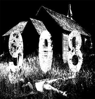908 - s/t EP (2014)