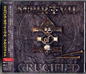 Mpire Of Evil - Crucified 2013 [LOSSLESS]