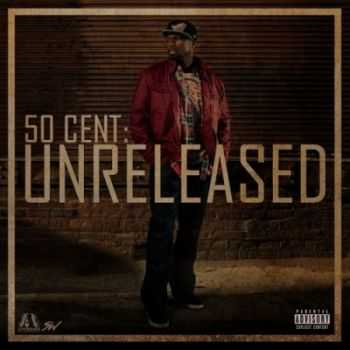 50 Cent - Unreleased (2014)
