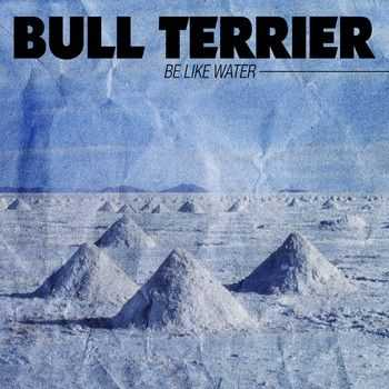 Bull Terrier - Be Like Water 2014
