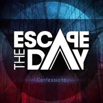 Escape The Day - Confessions [EP] (2014)