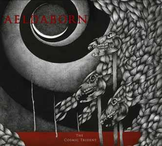 Aeldaborn - The Cosmic Trident (2014)