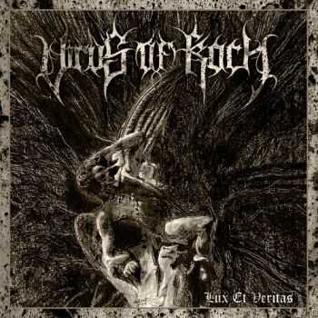 Virus Of Koch - Lux Et Veritas (2014)