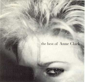 Anne Clark - The Best Of (1992)