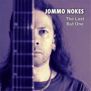 Jommo Nokes - The Last but One 2014