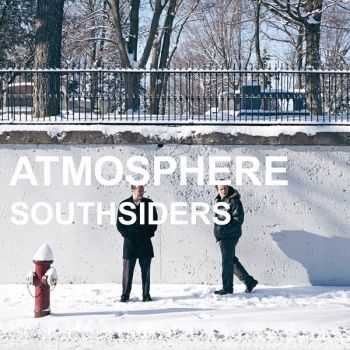 Atmosphere - Southsiders (2014)