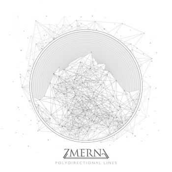 Zmerna - Polydirectional Lines (2014)