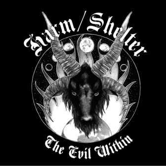 Harm/Shelter - The Evil Within EP (2014)