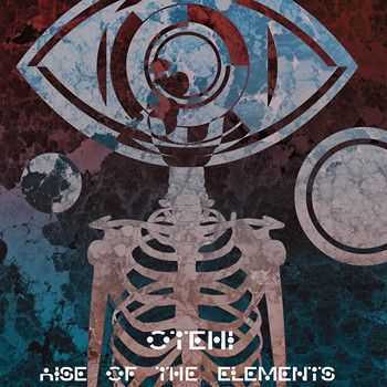 Otehi - Rise Of The Elements (EP) 2012