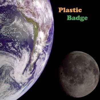 Plastic Badge - Plastic Badge (2014)