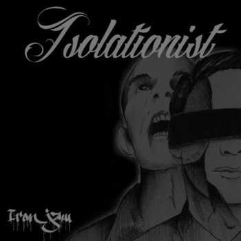 Isolationist - Iron Jaw (EP) (2014)