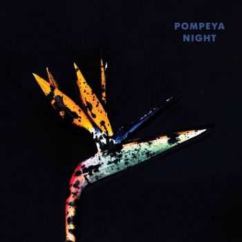 Pompeya - Night EP (2014)