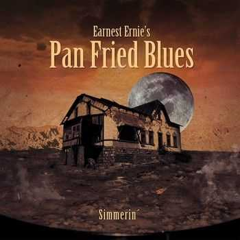 Earnest Ernie's Pan Fried Blues - Simmerin' 2014