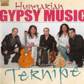 Ternipe - Hungariam Gypsy Music (2006)