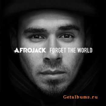 Afrojack - Forget The World [Deluxe Version] (Flac) (2014)