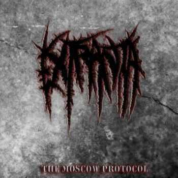 Extrania - The Moscow Protocol EP (2014)