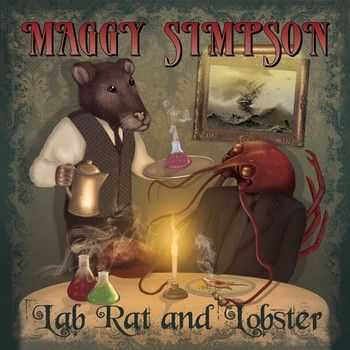 Maggy Simpson - Lab Rat and Lobster 2013