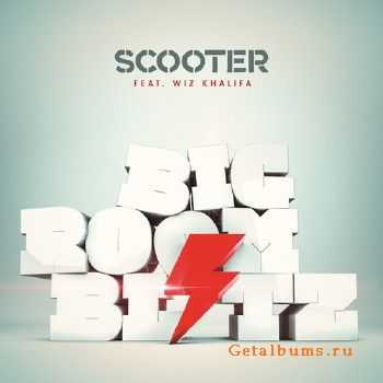 Scooter - Bigroom blitz (2014)