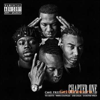 Yo Gotti & CMG - Chapter One (2014)