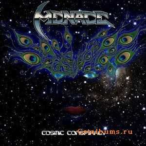 Menace - Cosmic Conspiracy (2014)