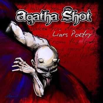 Agatha Shot - Liars Poetry 2014