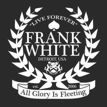 Frank White - All glory is fleeting (2014)