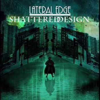 Lateral Edge - Shattered Design 2014