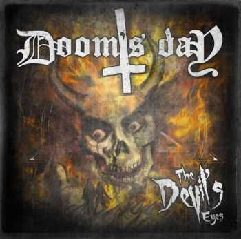 Doom's Day - The Devil's Eyes (2014) [LOSSLESS]
