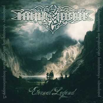 Moongates Guardian - Eternal Legend (2014)