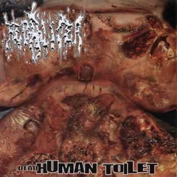 Fecalizer & Goresplattered & Ripping Organs - Dead Human Toilet & Gore Fucking Bless You & Gore Auto-Psy (Split) (2011)