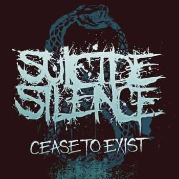 Suicide Silence - Cease To Exist (Single) (2014)