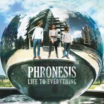 Phronesis - Life To Everything (2014) HQ