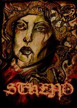 Stheno - Damnation is forever (2014)