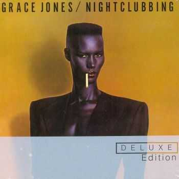 Grace Jones - Nightclubbing [Deluxe Edition] (2014) FLAC