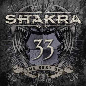Shakra - 33: The Best Of (2014)