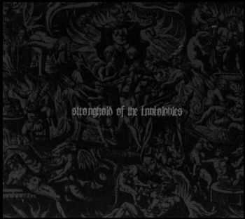 Secrets Of The Moon - Stronghold Of The Inviolables (2001) [LOSSLESS]