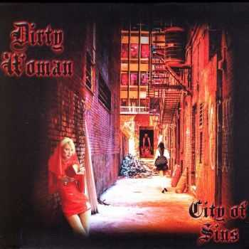 Dirty Woman - City Of Sins (2014) FLAC