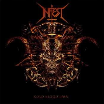 Infest - Cold Blood War (2014)
