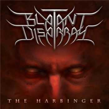 Blatant Disarray - The Harbinger (2014)