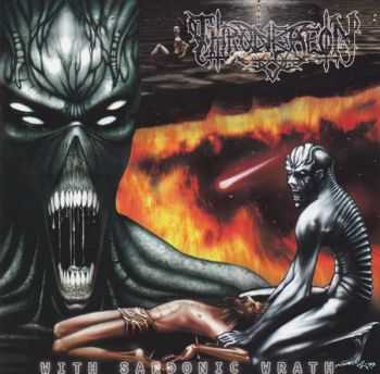 Throneaeon - With Sardonic Wrath (1999) [EP] [LOSSLESS]