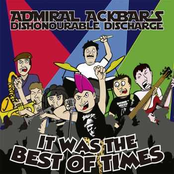 Admiral Ackbar's Dishonourable Discharge - It was the Best of Times (2014)