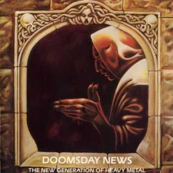 Various - Doomsday News (1988) [LOSSLESS]